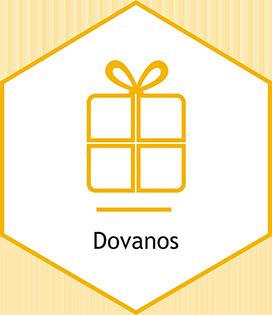 Rombas_dovanos